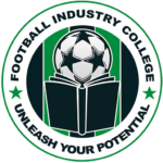 Football Industry College Favicon