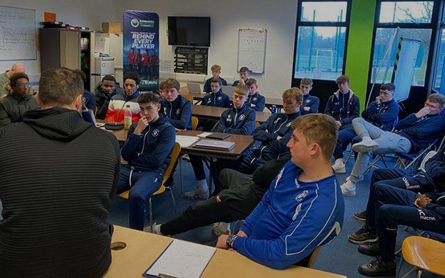 Lowestoft Football Education Programme - The Education