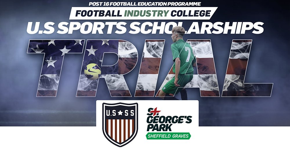 Football Industry College - US Sports Scholarship Trial